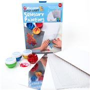Micador - Early Start Sensory Painting Pack