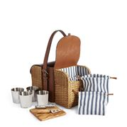 Ralph Lauren - Bailey Wine and Cheese Tote