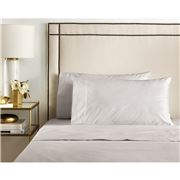 Sheridan - Luxury Sateen Sheet Set Dove Queen Size 4pce