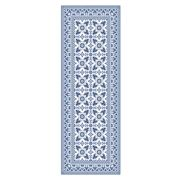 Beija Flor - Table Runner Bella Blue 150x30cm