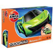 Airfix - Quick Build McLaren P1
