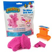 Mad Mattr - The Ultimate Brick Maker Pink