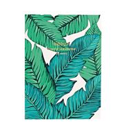 Wouf - A6 Notebook Tropical