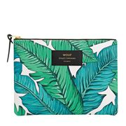 Wouf - Large Pouch Tropical