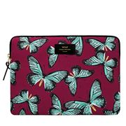 Wouf - Laptop Sleeve Butterfly