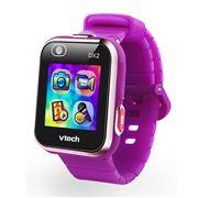 Vtech - Kidizoom Smartwatch DX 2.0 Purple