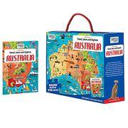 Sassi - Travel Learn Australia Puzzle