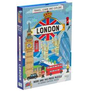 Sassi - Travel Learn & Explore London