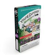 Purple Cow - Young Survivor Lab Kit