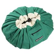 Play Pouch - Emerald City Green Storage Pouch
