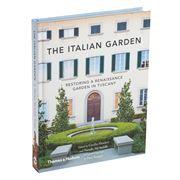 Book - The Italian Garden
