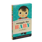 Book - Snuggle The Baby