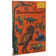 Book - Dinosaurium