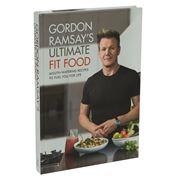 Book - Gordon Ramsay Ultimate Fit Food
