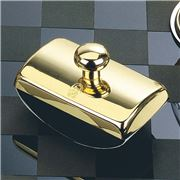 El Casco - Rocker Blotter Gold