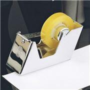 El Casco - Chrome Plated Tape Dispenser