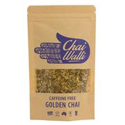 Chai Walli - Golden Chai Caffeine Free 100g