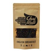 Chai Walli - English Breakfast 50g