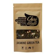 Chai Walli - Jasmine Green Tea 50g