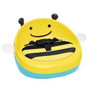 SkipHop - Zoo Booster Seat Bee