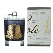 Cote Noire - Gold Jasmine Flower Tea Candle 185g