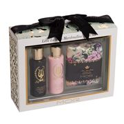 Mor - Little Luxuries Marshmallow Travel Kit