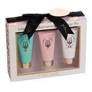 Mor - Little Luxuries Heart Warming Hand Cream Trio