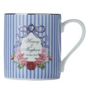 Halcyon Days - Wedding Ribbons Mug