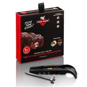 Steak Champ - Ultimate Steak Thermometer
