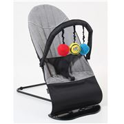 Vee Bee - Baby Minder Flex Grey
