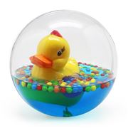 123 Grow - Water Ball Duck