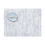 Chilewich - Mosaic Placemat Blue