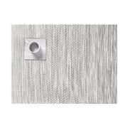 Chilewich - Wave Placemat White/Black