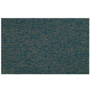 Chilewich - Heathered Aqua Shag Indoor/Outdoor Mat 46x71cm