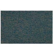 Chilewich - Heathered Aqua Shag Indoor/ Outdoor Mat  46x71cm