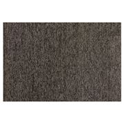 Chilewich - Heathered Shag Indoor/Outdoor Mat Black 61x91cm