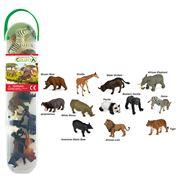 CollectA - Wildlife Set 12pce