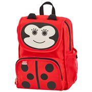 Built NY - Big Apple Buddies Ladybug Backpack