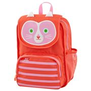 Built NY - Big Apple Buddies Cat Backpack