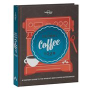 Book - Lonely Planet's Global Coffee Tour