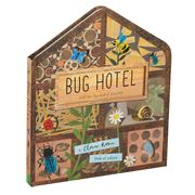 Book - Bug Hotel Lift-the-Flap Book