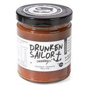 Drunken Sailor - Smokey Tomato Relish 295g