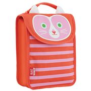 Built NY - Big Apple Buddies Cat Lunch Sack