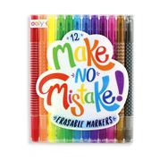 International Arrivals - Make No Mistake Erasable Markers