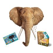 Madd Capp Games - I Am Elephant Puzzle