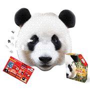 Madd Capp Games - I Am Panda Puzzle