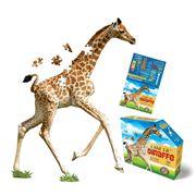 Madd Capp Games - I Am Lil Giraffe Puzzle