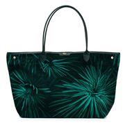 Wouf - Velvet Tote Bag Amazon