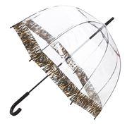Clifton - Birdcage Umbrella Tiger Print