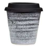 Robert Gordon - Small Carousel Cup Black Lid - Storm